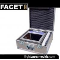 Flight case a medida para ordenadores