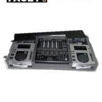 Flight case a medida para DJ